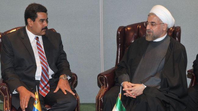 379838_Iran-Venezuela-Rouhani