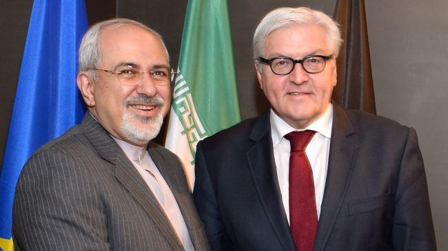 379973_Iran-Germany-FMs
