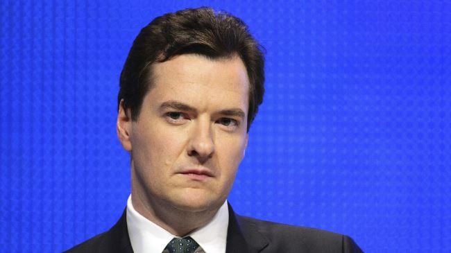 Photo of UK's Osborne slammed over benefits freeze plan