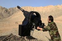 Photo of IRGC tests three home-made defense weapons