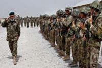 Afghan security forces repel Taliban offensive in Ghazni