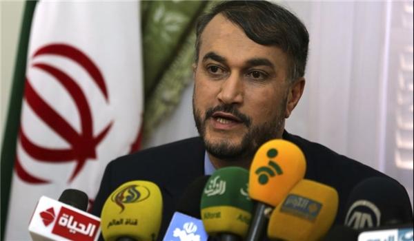 Extremists Not Able to Impair Tehran-Khartoum Ties