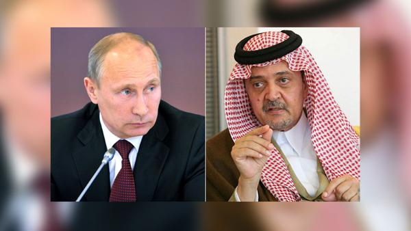 Faisal_Putin