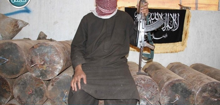 First Indian Jihadist Commits A Suicide Bombing In Syria