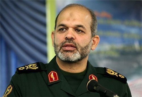 Former Iranian DM Sees US Alleged Anti-ISIL Coalition as Only A Joke