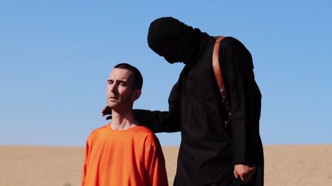 ISIL executions ordered from US, UK?
