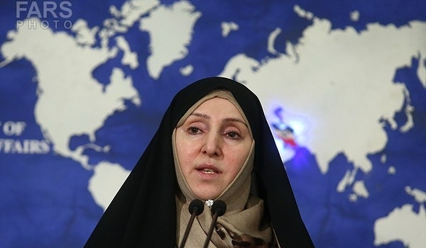 Iran Denies Cooperation with US on Iraq