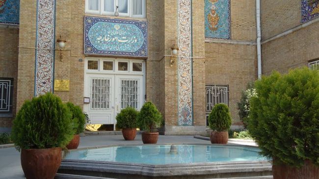 Iran cultural activities in Khartoum legal