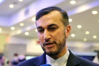 Iran doubts US intention in fighting terrorism