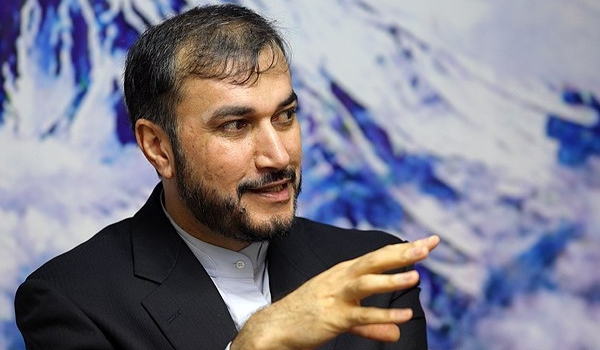 Iranian Deputy FM in South Africa to Discuss Bilateral Ties