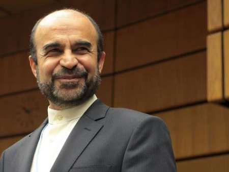 Najafi appreciates NAMˈs support for Iranˈs nuclear program