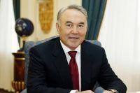 Nazarbayev views Rouhani's visit as milestone in Iran-Kazakhstan ties