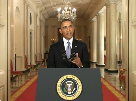 Obama Ready to Announce 'Daesh' Strategy on Eve of Sept. 11