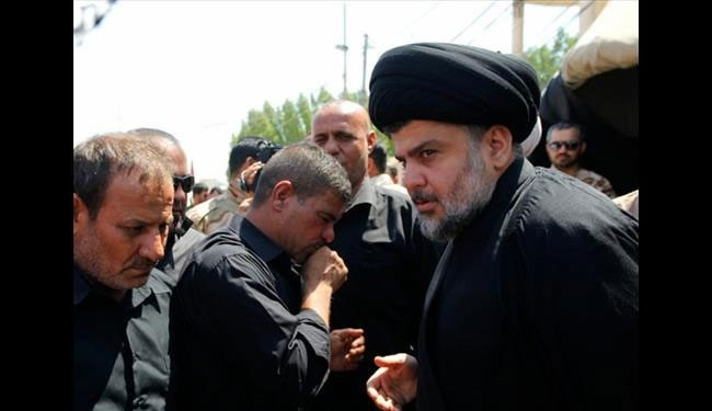 Sadr opposes Iraq alliance with 'occupiers' on ISIL