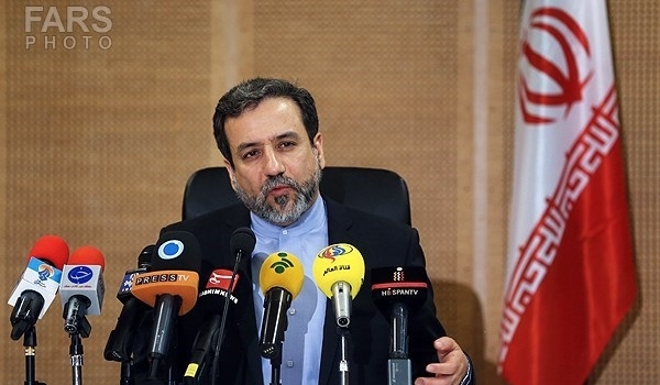 Senior Iranian Negotiator Rejects Agreement with Powers on Number of Centrifuges