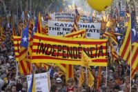 Spain vows to block Catalonia referendum on independence