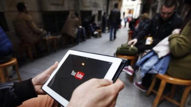 Turkey unveils legislation to tighten control over Internet
