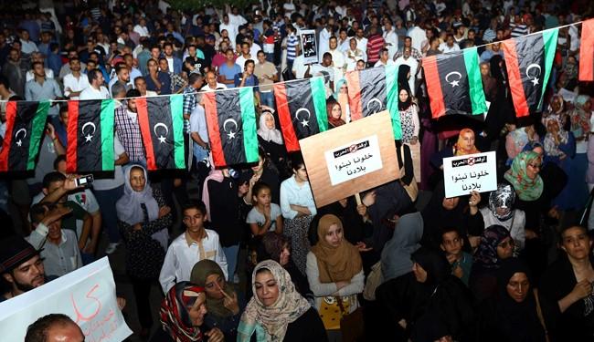 Libyan capital falls into hands of Fajr militants