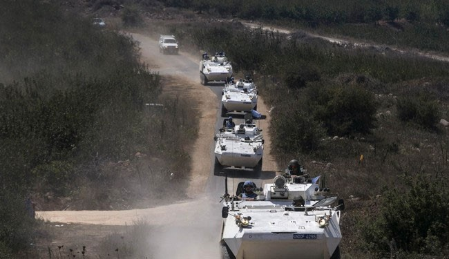 Israel plots for Int'l force in Gaza to disarm resistance