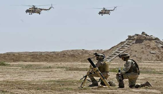 Iraq pushes back ISIL terrorists from Haditha