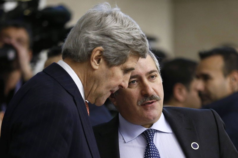 Jordan Opposition Reject US anti-ISIL coalition