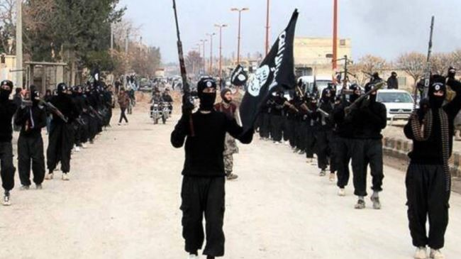 ISIL recruiting many from Turkey: Report