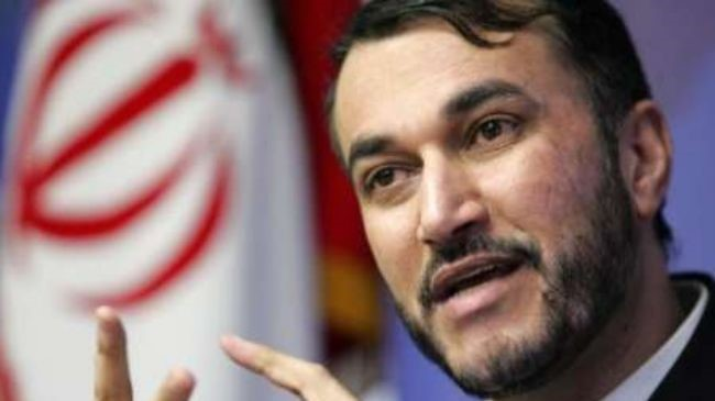 Iran hails political reconciliation in Yemen