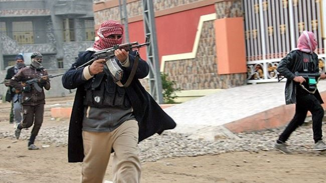 ISIL militants move freely in Turkey