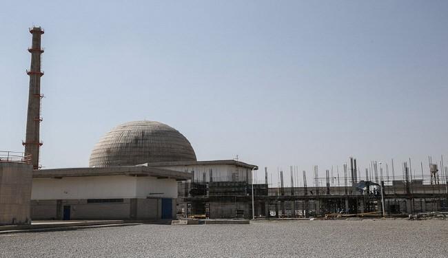 More details about Arak Heavy Water Reactor