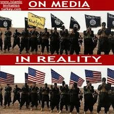 Photo of ISIL: Made in USA :Kayhan International