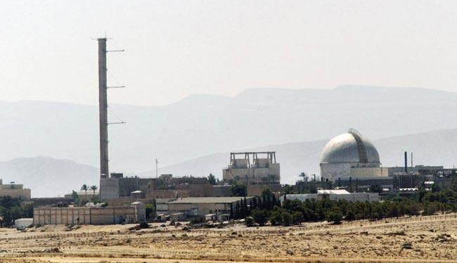 Arabs draft resolution on Israel nukes