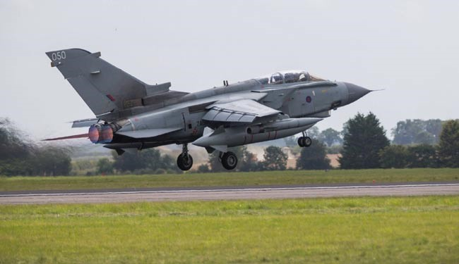 UK to join US-led anti-ISIL campaign
