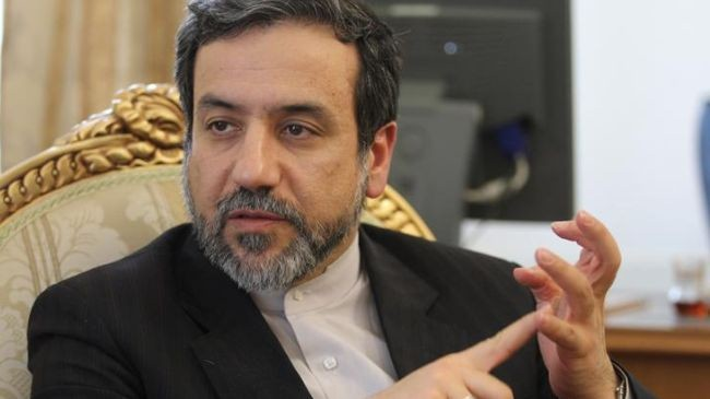 Iran nuclear talks to resume in less than 2 weeks, Araqchi