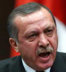 Photo of Erdogan's call for Syria no-fly zone is for ISIL or against ISIL terrorists?