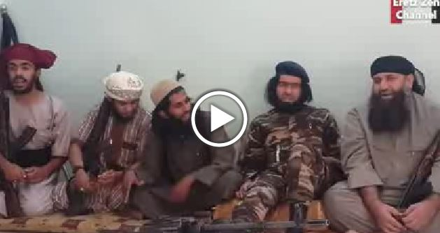 Photo of VIDEO- FSA Cleric Claims al-Qaeda was Created by Assad in Syria and Later Joins ISIL