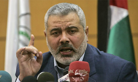 Photo of Hamas will not give in to Israeli demand: Haniyeh