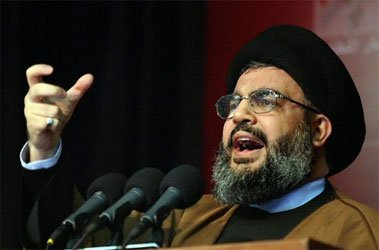 hasan-nasrallah-speech
