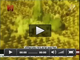 Photo of VIDEO- Slaughterer Coward Israel Fears Hezbollah Offensive Drones