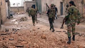 Photo of Syrian Army Starts Fresh Operations to Take Control of Adra Balad