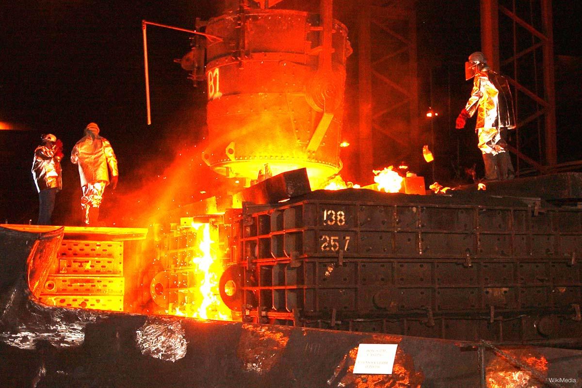 iron-works-metal-steel-factory-molten-iron