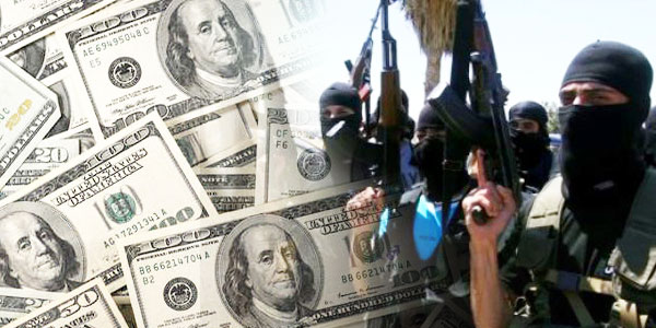 Photo of How is ISIL financed?