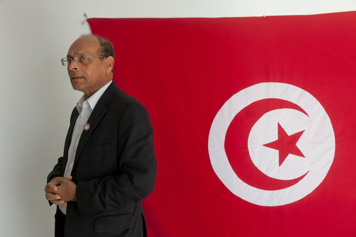 Photo of 24 candidates for Tunisia's presidential elections