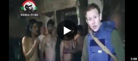 syria terrorists