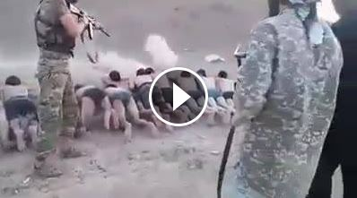 Photo of VIDEO of war crimes in Syria but where are so-called Int. organizations?