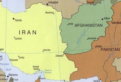 Photo of Commander Denies Fire Exchange between Iranian, Pakistani Border Guards
