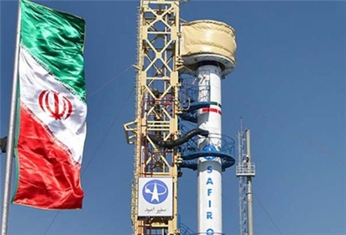 Photo of Iran Space Program: Exploring the Great Unknown