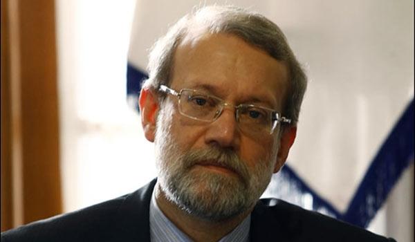 Photo of Iranian Speaker: Fighting Zionism, Terrorism Sets Top Priority for Muslim World