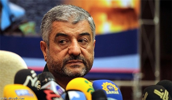 Photo of IRGC Commander: Iran Prevents Expansion of Zionist Regime in Region