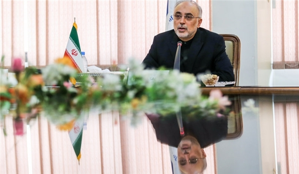 Photo of Iran's N. Chief Optimistic about Attainment of Final Deal with World Powers before Deadline