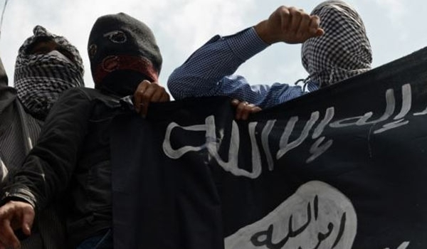 Photo of Bahrain Official News Agency Mourns ISIL Dead Gunmen